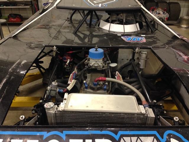 Racing Parts For Sale - Hogan Technologies
